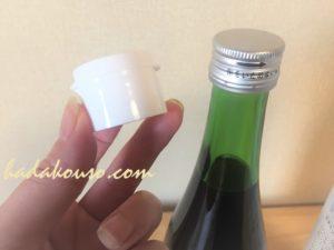 野草原液「酵素八十八選」 飲み方5
